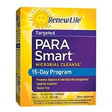 Renew Life ParaSmart, 15 Day Program