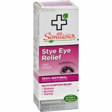 Similasan Stye Eye Relief, .33 oz.