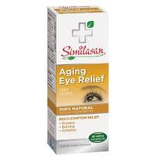 Similasan Aging Eye Relief Drops, .33 oz.