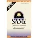 Source Naturals SAM-e 400mg, 30 tablets