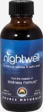 Source Naturals Nightwell, 2 fl. oz.