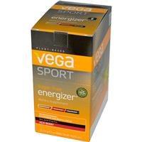 Vega Acai Berry Sugar Free Energizer, .11 oz.