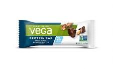 Vega Salted Caramel Protein Bar, 2.5 oz.