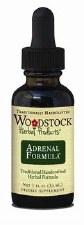 Woodstock Herbal Products Adrenal Formula, 1 oz.