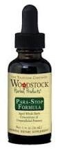 Woodstock Herbal Products Para-Stop Formula, 1 oz.