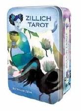 Zillich Tarot Cards, by Christine Zillich