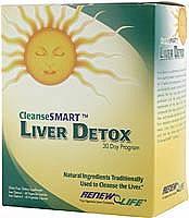 Renew Life  Renew Life Liver DTX (UK) 1pack