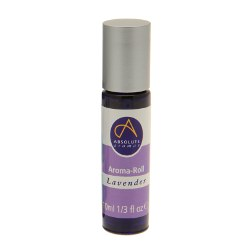Absolute Aromas Aroma-Roll Lavender 1unit