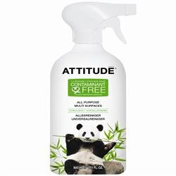 Attitude Multi Surface Cleaner 800ml
