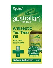 Australian Tea Tree At Tea Tree Deodorant  50ml
