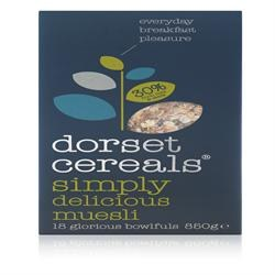 Dorset Cereal Simply Delicious Muesli 650g