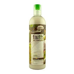 Faith in Nature Jojoba Conditioner 400ml