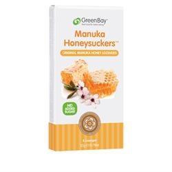GreenBay Harvest Manuka Honey Lozenges 8 lozenges