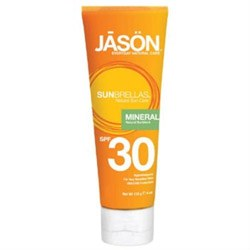 JASON SPF 30 Mineral 113g