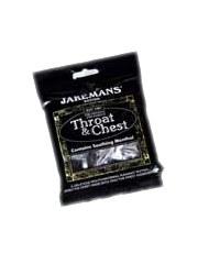 Jakemans Throat & Chest Lozenges Bag 100g