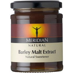 Meridian Barley Malt Extract 370g