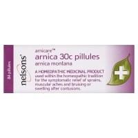 Nelsons Arnica 30c 84 tablet