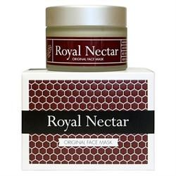 Nelson Honey Royal Nectar Face Mask 50g