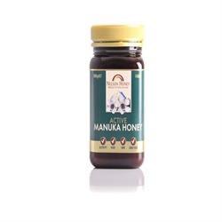 Nelson Honey 200+ Manuka Honey 500g