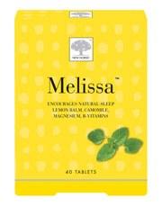 New Nordic Melissa Dream 40 tablet