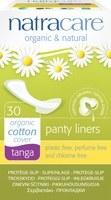 Natracare Natural Pantyliners Tanga 30pieces