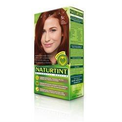 Naturtint Hair Dye Light Copper Chestnut 165ml