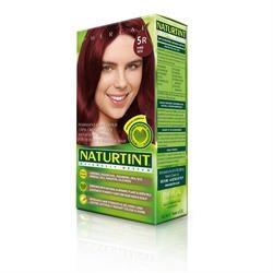 Naturtint Hair Dye Fire Red 5R (was 9R) 165ml