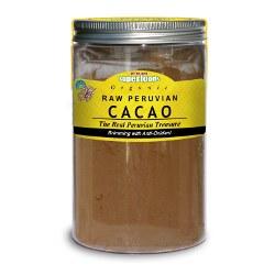 Of The Earth Organic Cocoa Powder 180g