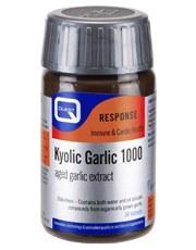 Quest Vitamins Ltd Kyolic 1000mg 60 tablet