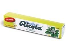Ricola Lemon Mint Stick 32g