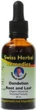 Swiss Herbal Remedies Ltd  Dandelion 50ml