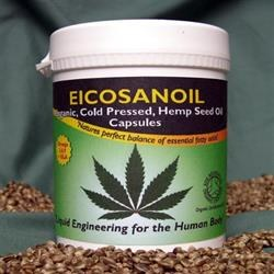 Swiss Herbal Remedies Ltd  Hempseed Oil 1000mg 90vegicaps