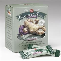 The Ginger People Arjuna Ginger Bar 35g
