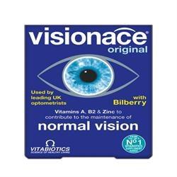 Vitabiotic Visionace 30 tablet