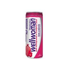 Vitabiotic Wellwoman Single 250ml