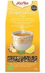 Yogi Tea Ginger Lemon Chai 90g