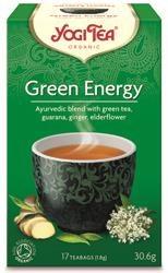 Yogi Tea Green Energy 17bag