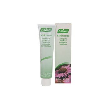 Bioforce Uk Ltd A Vogel Echinacea Toothpaste 100g