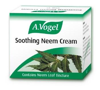 Bioforce Uk Ltd A Vogel Neem Cream 50g 50g