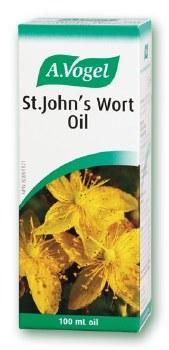 Bioforce Uk Ltd A Vogel St Johns Wort Oil 100ml