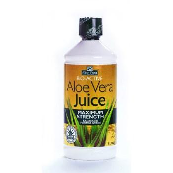 Aloe Pura Aloe Vera Juice 1000ml