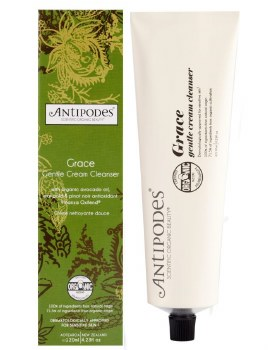 ANTI PODES Grace Cream Cleanser 120ml
