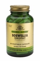 Solgar Boswellia Resin Extract Vegeta 60