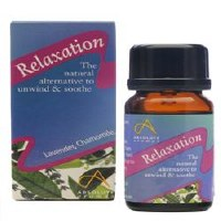 Absolute Aromas Relaxation Blend Oil 10ml