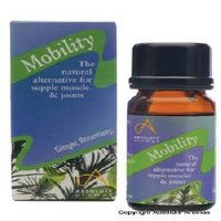 Absolute Aromas Mobility Essential Blend 10ml