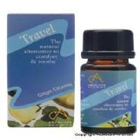 Absolute Aromas Travel Essential Blend 1x10ml