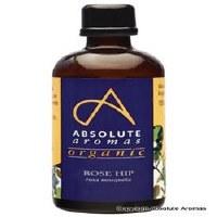Absolute Aromas Organic Rose Hip 100ml
