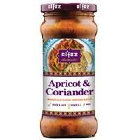 ALFEZ  Apricot & Coriand Tagine Sauce NULL