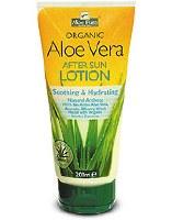 Aloe Pura Aloe Vera After Sun Lotion 200ml