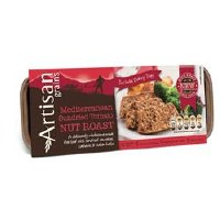 Artisan Grains Nut Roast-Country Sun Tomato 200g